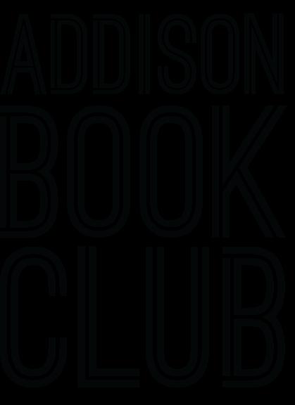 Addison Book Club