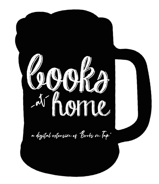 Zoom: Books at Home Book Club