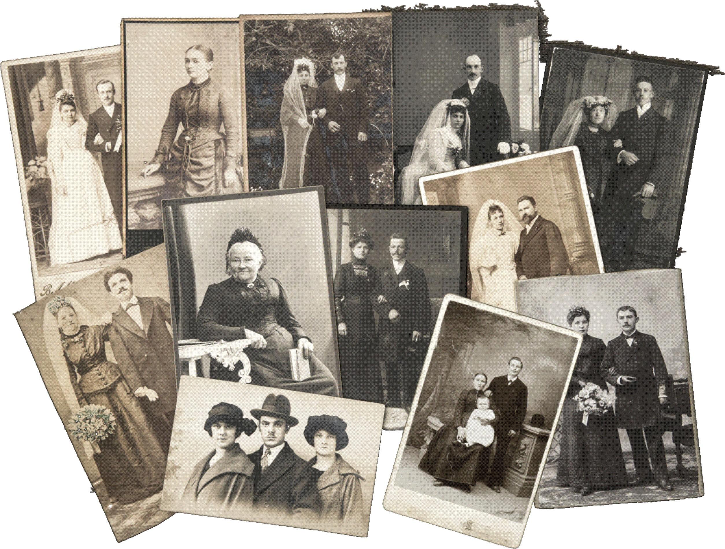 Genealogy Group