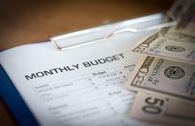 Main Budgeting 101