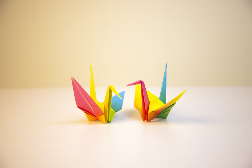 Main Origami