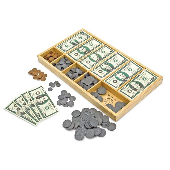 Main Money Smart Storytime w/TLC Credit Union