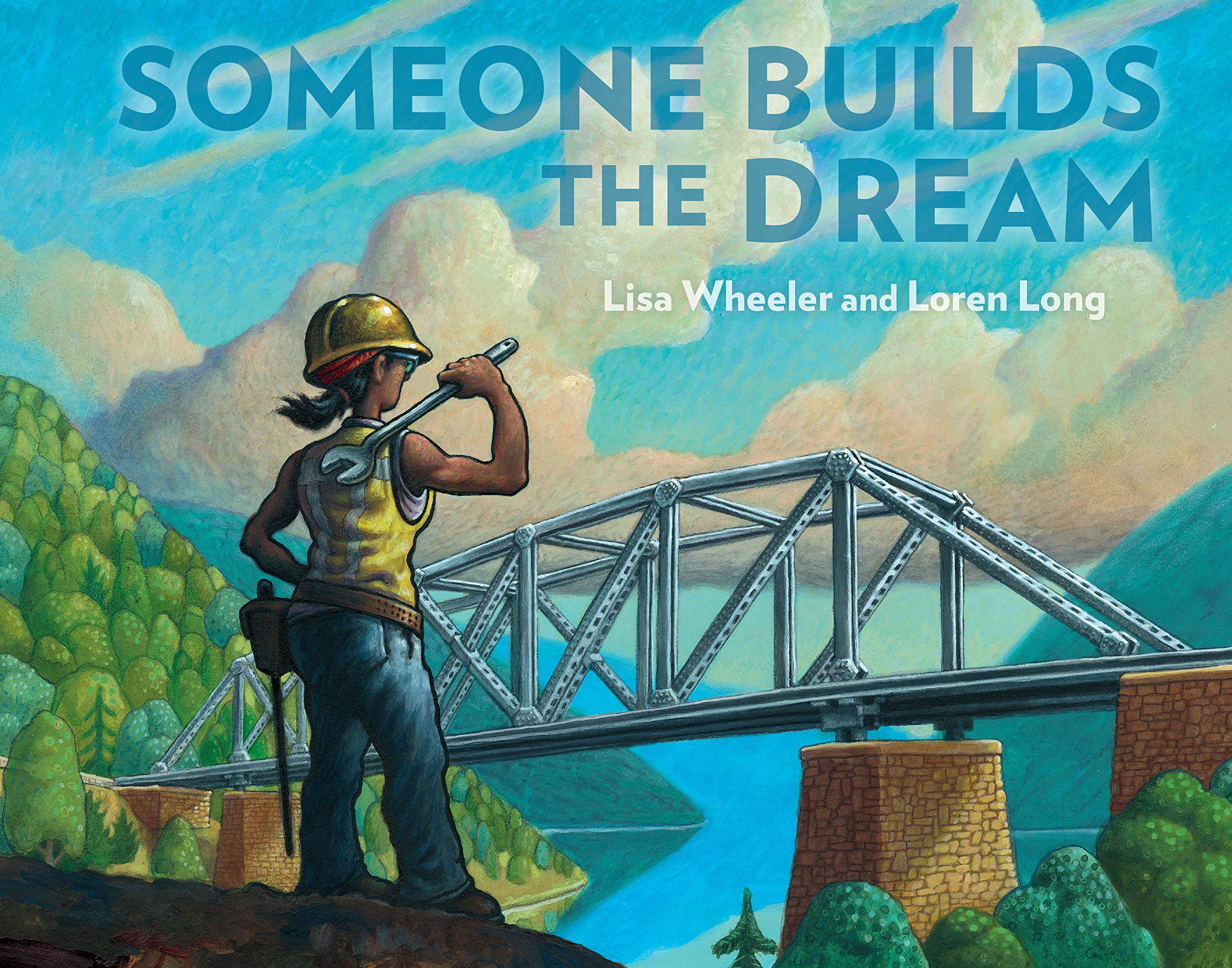 Zoom Wow! Wednesday: Lisa Wheeler