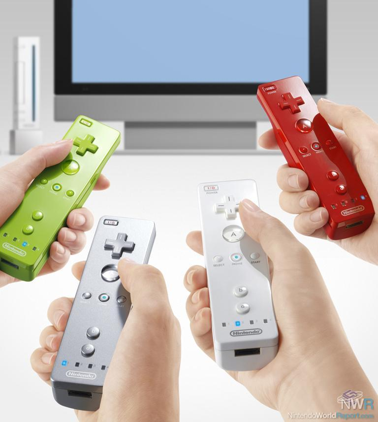Onsted Wii & Treats