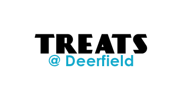 Treats at Deerfield